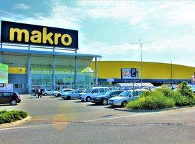 Pronájem nebytových prostor v MAKRO Cash & Carry (cca 30 m²)