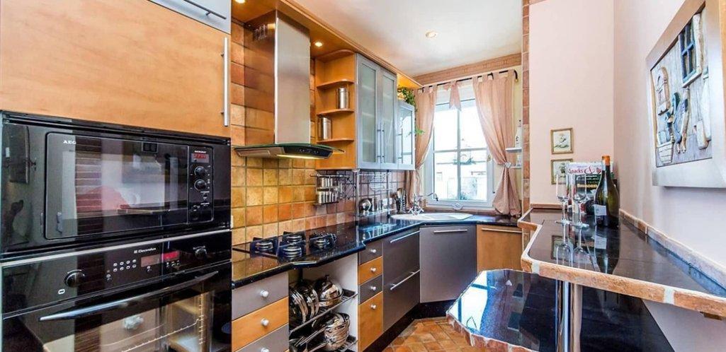 Prodej luxusního domu - 1 bytové jednotky o vel. 1