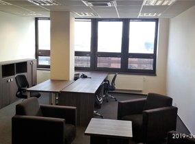 Pronájem, Kanceláře, 152m² - Ostrava - Moravská Ostrava