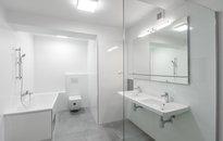 Pronájem bytu 4+kk, 120 m² s balkonem, Praha - Nové Město, ul. Na Struze
