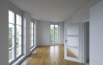 Pronájem bytu 2+kk v novostavbě, 42m² s terasou a parkováním - Praha - Košíře,ul. Musilkova
