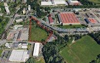 Prodej, Pozemky pro komerční výstavbu, 14 866 m²