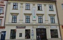 Pronájem, Kanceláře, 24,8 m² - Brno - Zábrdovice