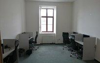 Pronájem, Kanceláře, 42,3 m2, Brno - Zábrdovice