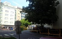 Pronájem, Restaurace, 66 m² - Brno - Veveří