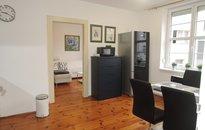 Pronájem krásného bytu 2+kk/B, 54m2, Praha 4 Nusle