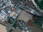 """Prodej pozemků pro komerční výstavbu, 92.144m2, Kolín - Šťáralka ,GPS 50° 0'38.62""""S15°14'5.10""""V"""