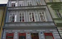 Prodej činžovního domu - hostel,  Praha - Nové Město, ul. Nekázanka