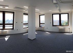 Pronájem, Kanceláře, 54 m² - Ostrava - Moravská Ostrava