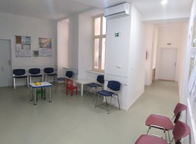 Pronájem, ordinace, 16,5 m², Brno-střed