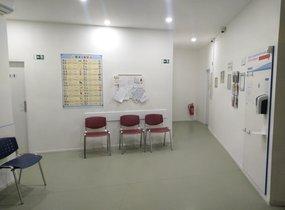 Pronájem, ordinace 17,5 m², Brno-střed