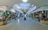 Pronájem obchodních prostor 12 m2