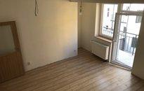 Nový mezonetový byt 2+kk s balkonem