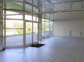 Pronájem, Obchodní prostory, 180m² - Ostrava - Slezská Ostrava