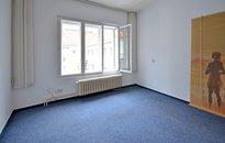 Pronájem kanceláře 16 m2, v centru Prahy