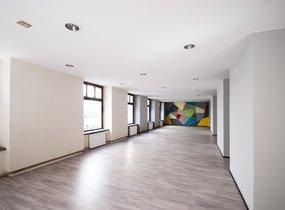 Pronájem komerčního prostoru, 380m² - Praha - Bubeneč, ul.Veletržní