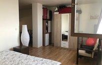 Prodej zařízeného bytu 1+kk, 38m²  Praha - Písnice, ul. Na Okruhu