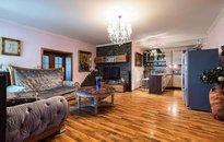Prodej luxusniho bytu v novostavbě 3+kk, 116 m² - Praha - Prosek, ul. Vysočanská