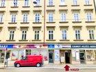 Pronájem kancelářského komplexu 574,3 m² - Brno-střed
