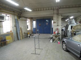 Pronájem, Výroba, 750 m² - Ostrava