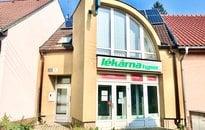 Pronájem obchodních prostor + bytu 2+1 - 150m² , Brno-Bosonohy