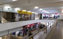 Pronájem obchodních prostor 32 m2