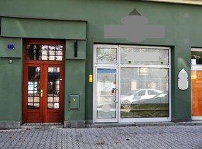 Pronájem, Obchodní prostory, 42 m², 1.NP - Jurečkova, Ostrava