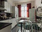 Prodej hezkého bytu o vel. 3+1, 97m², Praha - Smíchov,ul. Nám.14.října