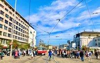 Pronájem obchodních prostor 75,5m² - Brno-střed