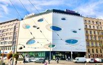 Pronájem obchodních prostor 103,4m² - Brno-střed