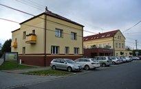 Kanceláře v obci Sviadnov u Frýdku -Místku