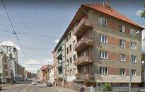 Pronájem, Byty 2+1, 54m² - Brno - Královo Pole