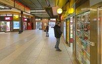 Obchodní prostor - metro Nové Butovice, 11 m2