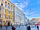 Pronájem obchodních prostor v centru (37,57 m²)