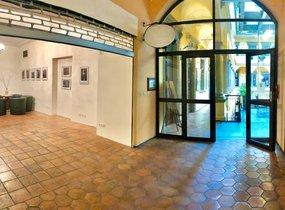 Pronájem obchodních prostor v centru (cca 37,57 m²)