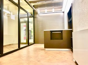 Pronájem obchodních prostor v centru Brna (cca 15,81 m²)