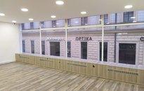 Pronájem obchodních/kancelářských prostor 50 m2