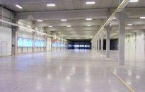 Pronájem, Výrobní a skladovací haly s kancelářskou vestavbou, 2999 m² - Kuřim