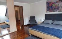 Pronájem mezonetového Bytu 3+kk, 60,30m² - Bořivojova- Praha 3, Žižkov
