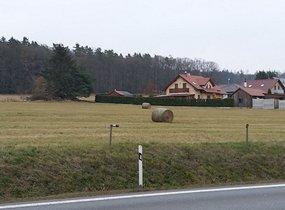 Prodej, Pozemky pro komerční výstavbu, 2500 m² - Losiná