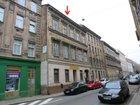 Prodej bytového domu vhodého pro developerský projekt
