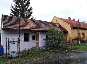 Prodej, Rodinné domy, 2+kk, 51m² - Libkovice pod Řípem