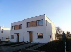 Pronájem, Rodinné domy, 5+kk, 120m² - Líbeznice