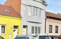 Prodej, Rodinné domy, 415 m² - Brno - Židenice