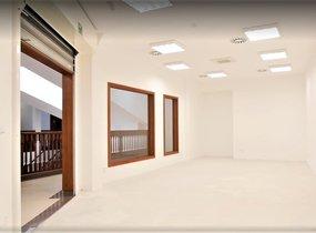Pronájem obchodních prostor v pěší zóně (cca 30 m²)