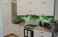 Pronájem krásného bytu po rekonstrukci 2+kk, 40m2, zařízené, Praha 3 Žižkov