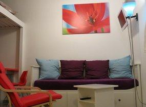 Pronájem bytu 1+kk, 42m² - Na Folimance
