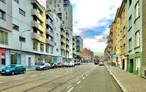 Pronájem obchodních prostor 21 m² - Brno - Královo Pole