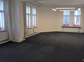 Pronájem, Kanceláře, 165m² - Ostrava, Smetanovo náměstí