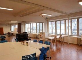 Pronájem, Kanceláře, 105 m²